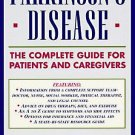 Parkinson's Disease Complete Guide For Patients And Caregivers by Lieberman and Williams SC Book