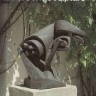 Modern Sculpture A Concise History by Herbert Read Cubism Futurism Surrealism 1996 SC Book