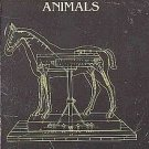 Modelling Sculpting Animals by Edouard Lanteri Horse Lion Bull Casting Mixing Plaster Molds  SC Book