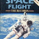 Space Flight The Records by Tim Furniss 100 Manned Spaceflight Reference SC Book