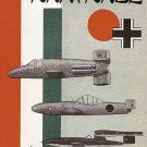 Kamikaze: Oka Suicide Flying Bomb Aero Series #7 Japanese WWII SC Book