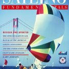 Sailing Fundamentals by Gary Jobson Novice Sailors Guide For ASA Certificate SC Book