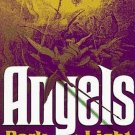 Angels Dark And Light by Gary Kinnaman Biblical Guide World of Angels Bible God Soul SC Book