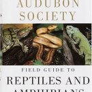 National Audubon Society Field Guide To Reptiles And Amphibians North America SC Book