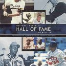 National Baseball Hall Of Fame And Museum 2001 Yearbook Cooperstown New York SC Book