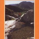 Afoot And Afield In Orange Country, CA by Jerry Schad 61 Hiking Trips Maps SC Book
