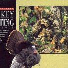 Team Realtree Turkey Hunting Fieldbook by Aaron Pass Tips Tactics For Spring Turkeys SC Book