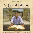 Charlton Heston Presents The Bible A Companion For Families Illustrated Maps HC DJ Book