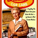 Lucille's Car Care: Everything You Need Two Know From Under The Hood HCDJ Book