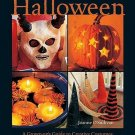 Halloween A Grown-Up's Guide to Creative Costumes by Joanne O'Sullivan Devilish Decor SC Book