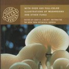 Simon and Schuster's Guide to Mushrooms by Giovanni Pacioni,  Gary H. Lincoff SC Book