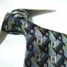 Pure silk tie SW1572