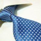 "Luxury 7 Seven-fold handmade silk tie,extra-long 63"""