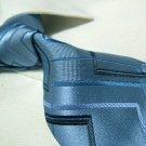 Pure Silk Tie SW2912-blue