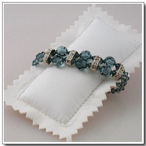 Triple Rounds Bracelet