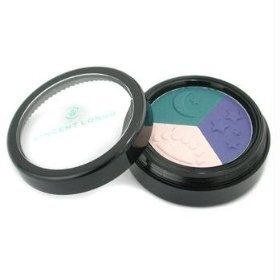 "Vincent Longo Sun Moon Stars Trio Eyeshadows ""Paradise Love"""