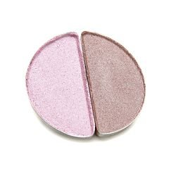 STILA DRAGONFLY Eyeshadow Duo Pan with Refillable Compact