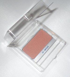 ORLANE Vevet Blusher #07 BRIQUE Blush
