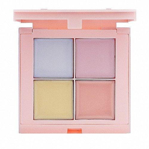 Pop Beauty LIP PASTEL Palette Gloss #1 SWEETNESS