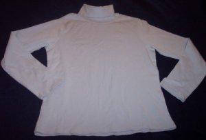 NEW Gap Stretch light blue turtleneck l/s long sleeve shirt boys XL 12