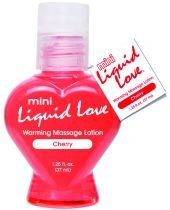 Liquid love - 1.25 oz cherry