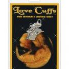 Love cuffs furry - lion