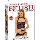 Fetish fantasy series first timer cuffs