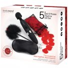 Bodywand 5pc Bed of Roses Playtime Gift Set