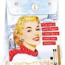 Kitsch Kits The Gold Digger Kit