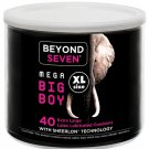Mega Big Boy Condom Display - Bowl of 40