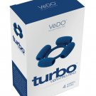 VeDO Turbo Vibrating Ring - Midnight Madness
