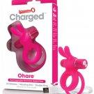 Screaming O Charged Ohare Vooom Mini Vibe - Pink
