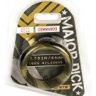"SI Novelties Major Dick Commando- Wide 1.75"" Donut-Camo"