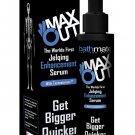 Bathmate Max Out Jelqing Enhancement Serum - 4 oz