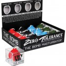 Zero Tolerance The Bomb Grenade Stroker Display - Asst. Display of 12