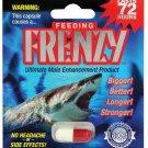 Feeding Frenzy Ultimate Male Enhancement - 1 Capsule