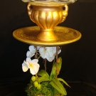"""Versailles"" ~ Re-purposed, Upcycled, Home/Garden Decor V1"