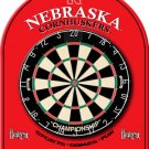 Officially Licensed College Dart Backerboard