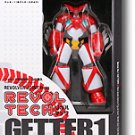 Revoltech 001 - Getter 1 New Getter Robo