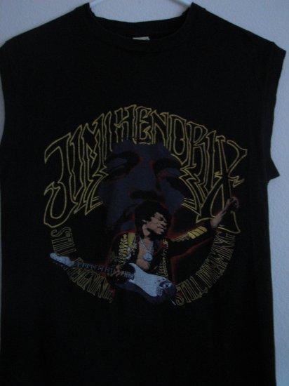 Jimi Hendrix T-Shirt (M)