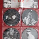 "U2: Interview Picture Disc Collection (Vinyl 7""/45)"
