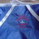 Personalized Swimming Swimmer Swim Team Duffle Bag