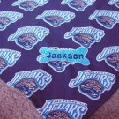 PERSONALIZED Jacksonville Jaguars DOG PET BANDANA Scarf