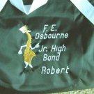 Marching Band Saxophone Instruments Duffle Bag