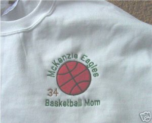 Personalized Basketball Mom Dad Captain shirt Sports