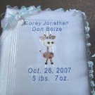 Personalized Baby Infant Newborn Photo Album Special