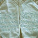 GRANDMOTHER BRIDE GROOM WEDDING HEART HANKIE BRIDAL Set