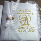Personalized 25th 50th Wedding Anniversary Photo Album