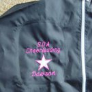 Personalized Cheerleading Team Competition Garment Bag