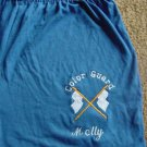 Personalized ColorGuard WinerGuard Flag  Shorts Y/M